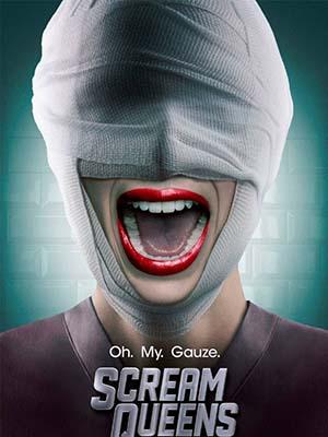 Hội Nữ Sinh Phần 2 Scream Queens Season 2.Diễn Viên: Emma Roberts,Lea Michele,Abigail Breslin