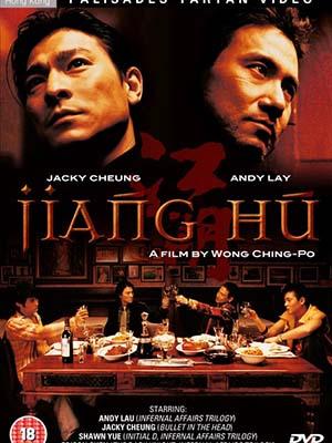 Giang Hồ Triad Underworld.Diễn Viên: Andy Lau,Jackie Chan,Shawn Yue