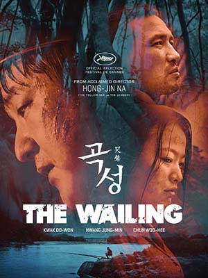 Tiếng Than The Wailing.Diễn Viên: Jun Kunimura,Jung,Min Hwang,Woo,Hee Chun