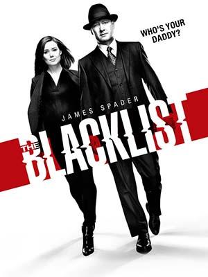 Danh Sách Đen Phần 4 The Blacklist Season 4.Diễn Viên: James Spader,Megan Boone,Diego Klattenhoff