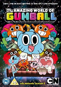 Thế Giới Tuyệt Vời Của Gumball Phần 5 The Amazing World Of Gumball Season 5.Diễn Viên: Forest Whitaker,Jesse Moore,Lisa Mackel Smith,Payton Bourgeois