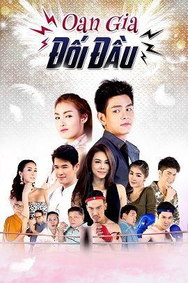 Oan Gia Đối Đầu - Like Mat Sang Việt Sub (2015)