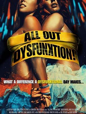 Bữa Tiệc Điên Dại All Out Dysfunktion!.Diễn Viên: Ron Jeremy,Bridgette B,Rene Rosado