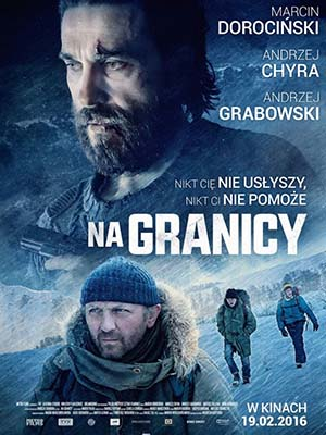 Trận Đấu Sinh Tử The High Frontier.Diễn Viên: Bartosz Bielenia,Janusz Chabior,Andrzej Chyra