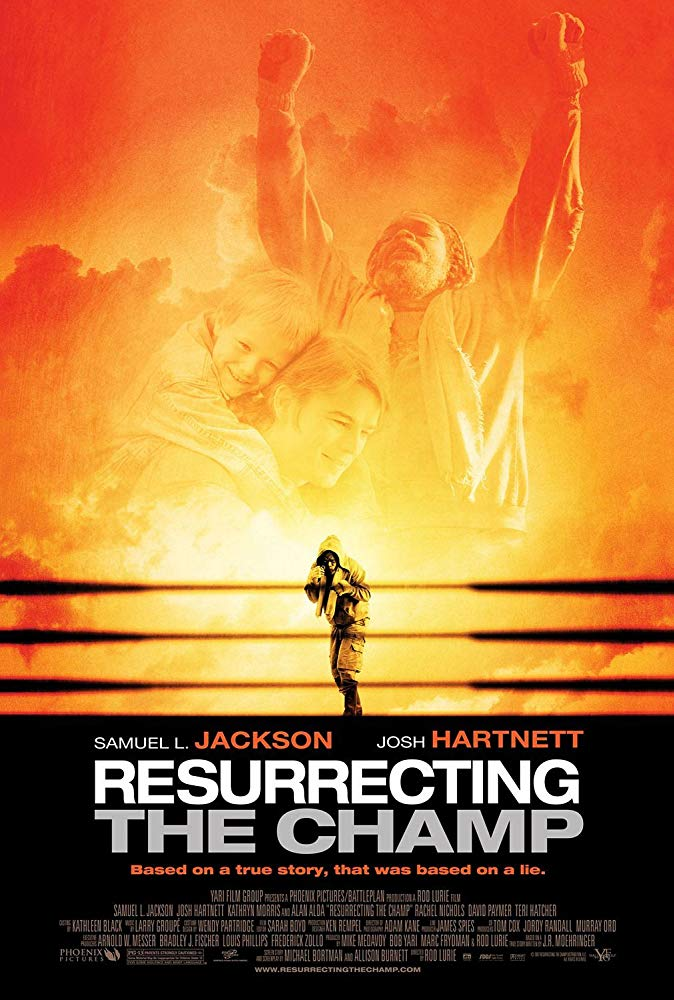 Tìm Lại Vinh Quang Resurrecting The Champ.Diễn Viên: Josh Hartnett,Kathryn Morris,Samuel L Jackson