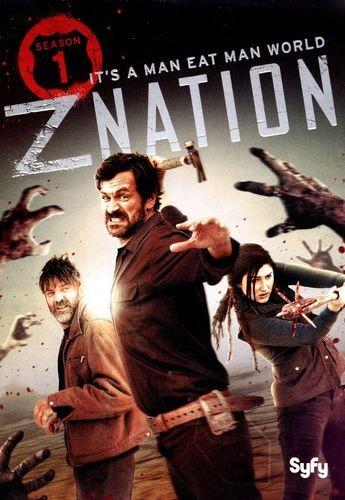 Cuộc Chiến Zombie Phần 3 Z Nation Season 3.Diễn Viên: Keith Allan,Kellita Smith,Russell Hodgkinson