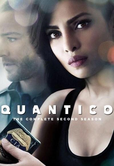 Học Viện Điệp Viên Phần 2 Quantico Season 2.Diễn Viên: Priyanka Chopra,Jake Mclaughlin,Aunjanue Ellis