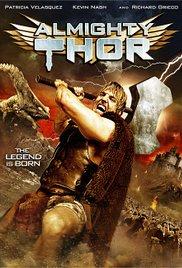 Chiếc Búa Quyền Năng - Almighty Thor Chưa Sub (2011)