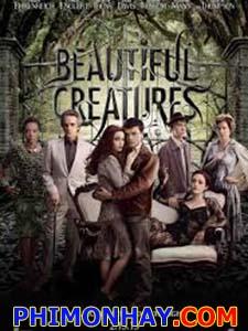 Gia Tộc Huyền Bí - Beautiful Creatures