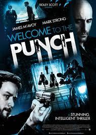 Chào Mừng Đến Với Cuộc Chiến - Welcome To The Punch Chưa Sub (2013)