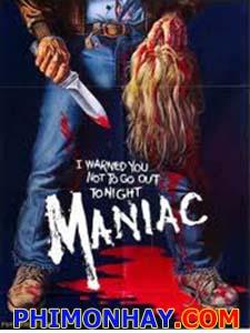 Kẻ Điên - Maniac