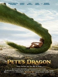Pete Và Người Bạn Rồng - Petes Dragon