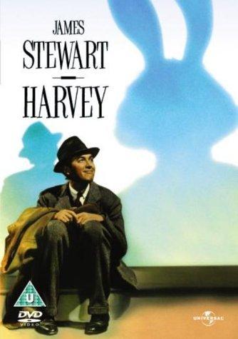 Chú Thỏ Harvey Harvey.Diễn Viên: James Stewart,Josephine Hull,Peggy Dow