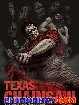 Tử Thần Texas 3 - Texas Chainsaw