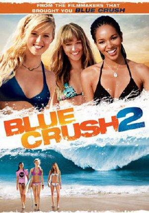 Chinh Phục Sóng Xanh 2 Blue Crush 2.Diễn Viên: Sharni Vinson,Elizabeth Mathis,Gideon Emery