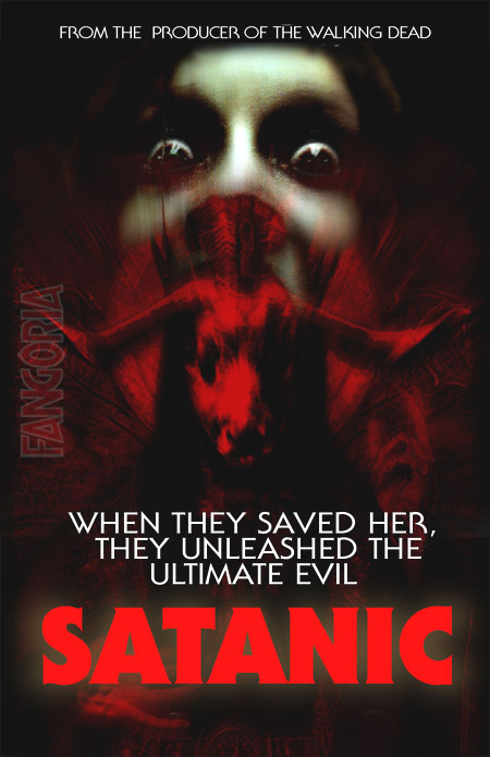Lễ Tế Quỷ Satan - Satanic