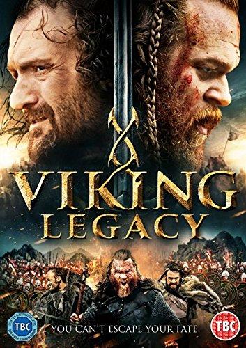 Đế Chế Tàn Bạo - Viking Legacy Việt Sub (2016)