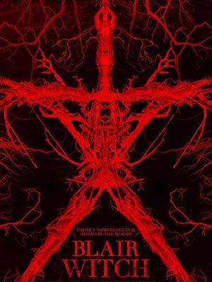 Phù Thủy Rừng Blair Blair Witch.Diễn Viên: James Allen Mccune,Callie Hernandez,Corbin Reid