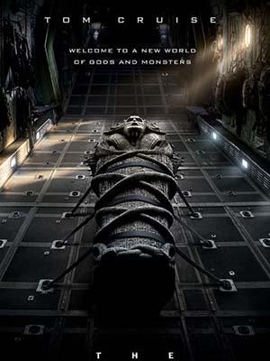 Xác Ướp Ai Cập The Mummy