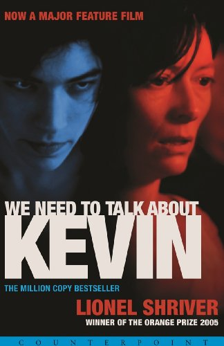 Cậu Bé Kevin - We Need To Talk About Kevin