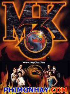 Rồng Đen 3 - Mortal Kombat Conquest