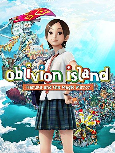 Hòn Đảo Lãng Quên: Haruka Và Chiếc Gương Ma Oblivion Island: Haruka And The Magic Mirror.Diễn Viên: Haruka Ayase,Miyuki Sawashiro,Mitsuki Tanimura,Naho Toda,Nao Ohmori,Iemasa Kayumi