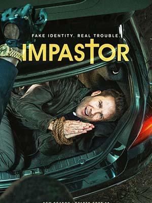 Đóng Giả Mục Sư Phần 2 Impastor Season 2.Diễn Viên: Michael Rosenbaum,Sara Rue,Mircea Monroe