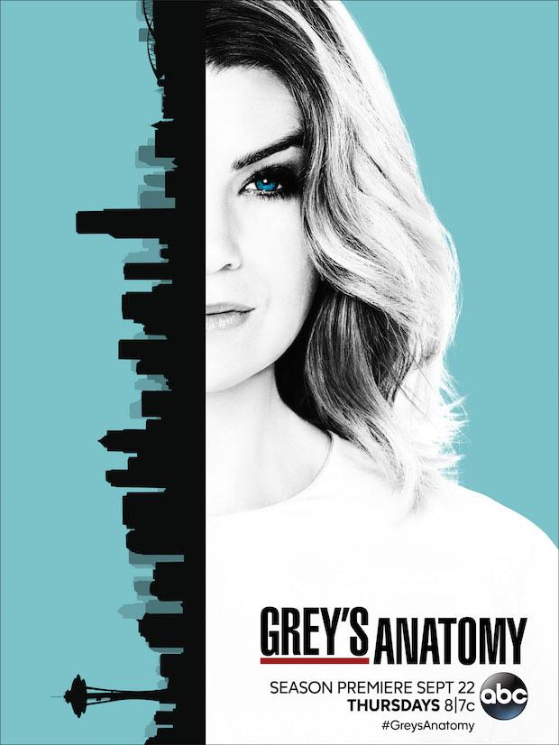 Ca Phẫu Thuật Của Grey Phần 13 Greys Anatomy Season 13.Diễn Viên: Ellen Pompeo,Justin Chambers,Chandra Wilson