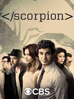 Bọ Cạp Phần 3 - Scorpion Season 3