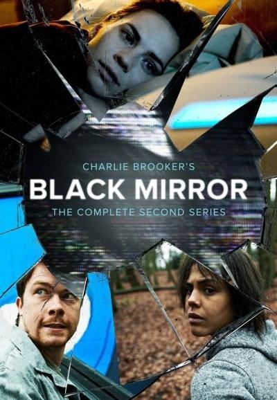Gương Đen Phần 1-2 - Black Mirror