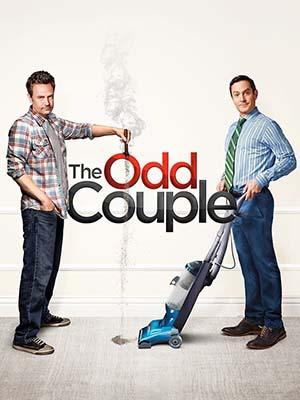 Cặp Bài Trùng Phần 2 - The Odd Couple Season 2