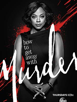 Lách Luật Phần 3 - How To Get Away With Murder Season 3