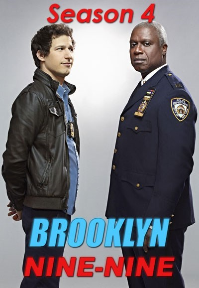 Cảnh Sát Brooklyn Phần 4 Brooklyn Nine-Nine Season 4.Diễn Viên: Terry Crews,Joe Lo Truglio,Chelsea Peretti
