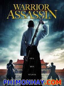 Thiếu Lâm Tự Truyền Kỳ - Warrior Assassin
