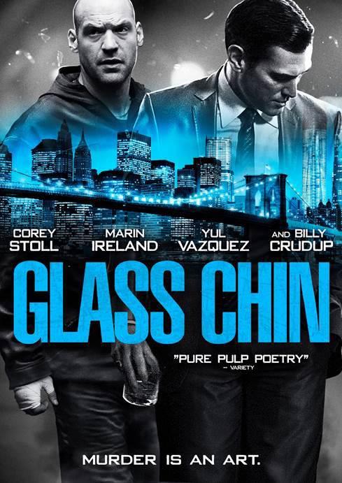 Vai Diễn Sát Nhân Glass Chin.Diễn Viên: Ron Cephas Jones,Kelly Lynch,Katherine Waterston
