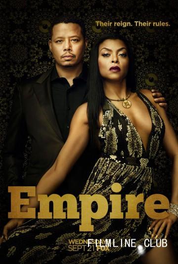 Ông Hoàng Giải Trí Phần 3 - Empire Season 3