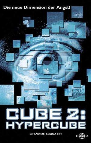 Mê Cung Lập Phương 2 - Cube 2: Hypercube