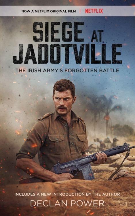 Vây Hãm Jadotville The Siege Of Jadotville.Diễn Viên: Jamie Dornan,Mark Strong,Jason Omara