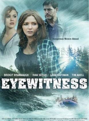 Nhân Chứng Phần 1 Eyewitness Season 1.Diễn Viên: Gil Bellows,Warren Christie,Aidan Devine