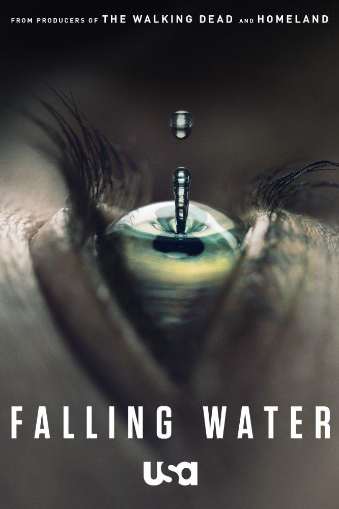 Thác Nước Bí Ẩn Phần 1 Falling Water Season 1.Diễn Viên: David Ajala,Lizzie Brocheré,Will Yun Lee