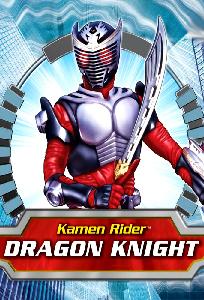 Siêu Nhân Rồng - Kamen Rider Dragon Knight