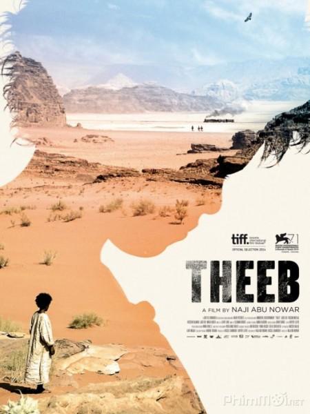Hành Trình Sa Mạc - Theeb Việt Sub (2015)