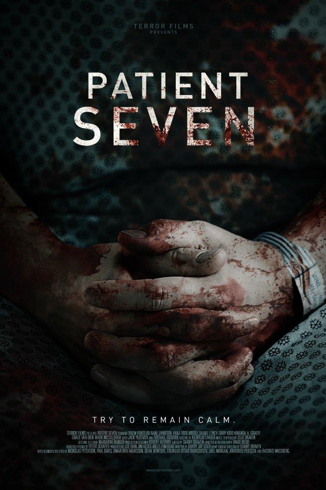 Bệnh Nhân Số Bảy Patient Seven.Diễn Viên: Alfie Allen,Karen Anslow,Charlotte Barrett