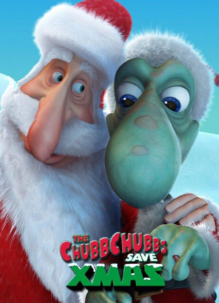 Chubbchubbs Giáng Sinh Phiêu Lưu Ký The Chubbchubbs Save Xmas.Diễn Viên: Cody Cameron,Mandy Freund,Zachary Gordon