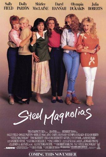Tình Mẫu Tử - Steel Magnolias