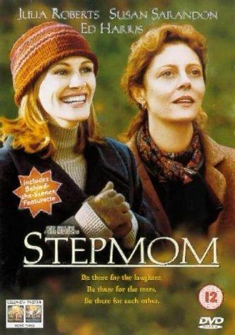Mẹ Kế - Stepmom