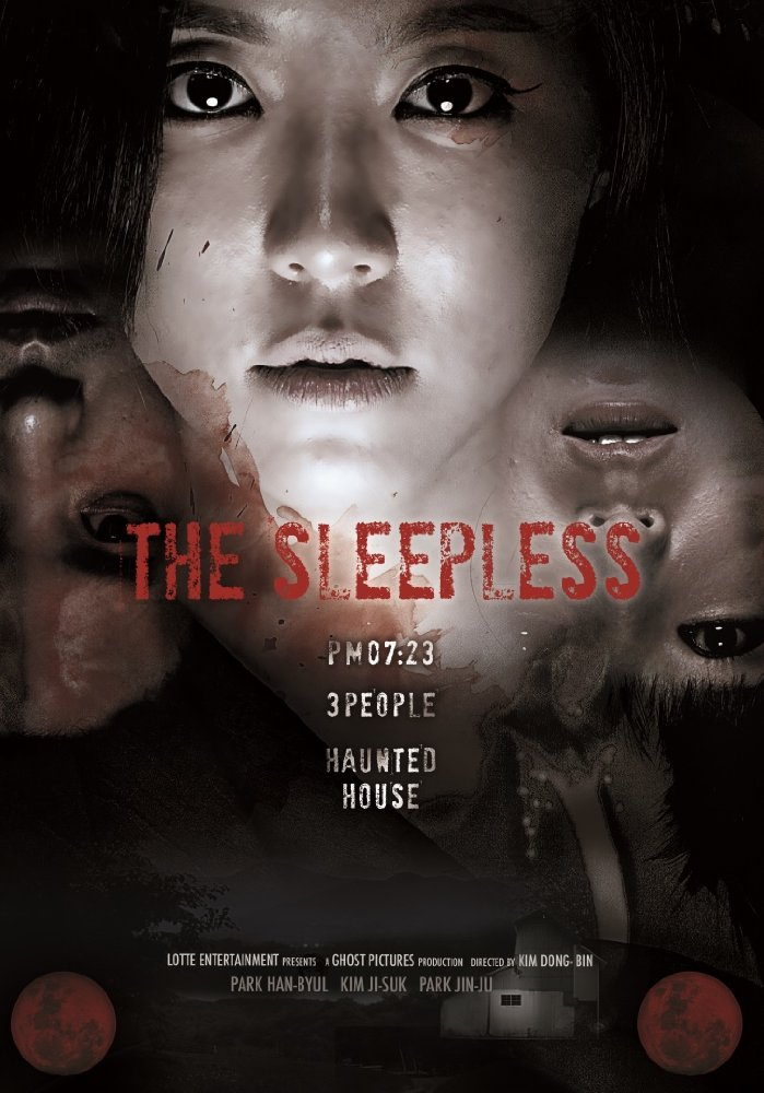 Song Nguyệt - The Sleepless