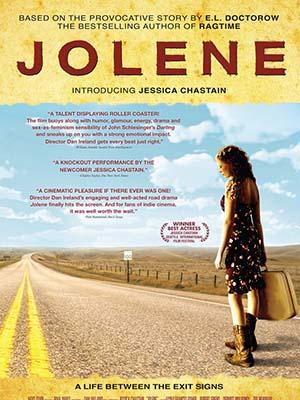 Cuộc Đời Của Jolene Jolene.Diễn Viên: Jessica Chastain,Frances Fisher,Rupert Friend