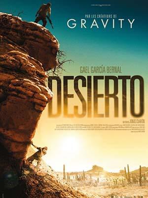 Sa Mạc Nhuốm Máu - Desierto Thuyết Minh (2015)