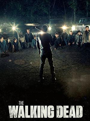 Xác Sống Phần 7 The Walking Dead Season 7.Diễn Viên: Andrew Lincoln,Norman Reedus,Melissa Mcbride